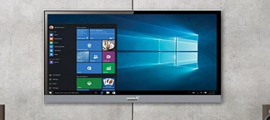 TV Windows 10
