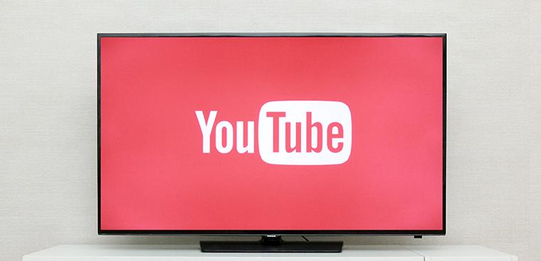 Cách khắc phục tivi không vào Youtube/Facebook