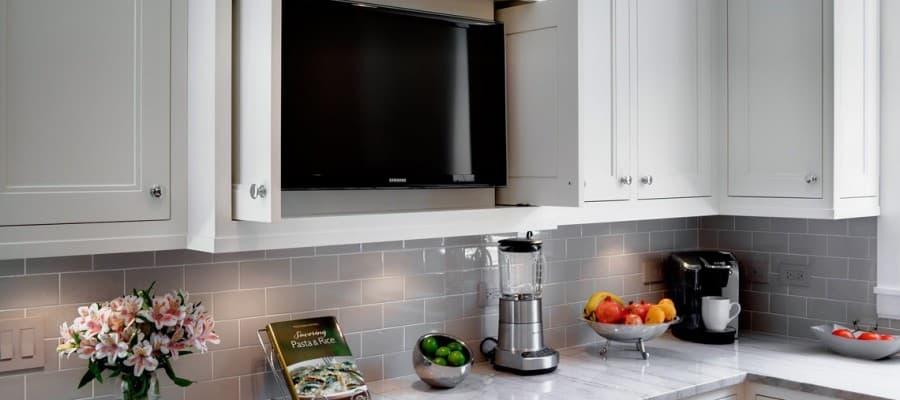 cách lắp đặt tivi cho căn nhà của bạn